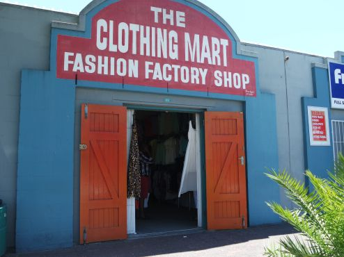 Polo clothing stores in cape town