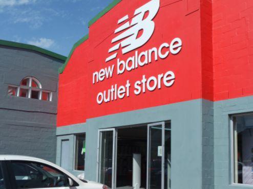 new balance factory shop cape town